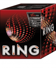Ring 16 ran / 20mm