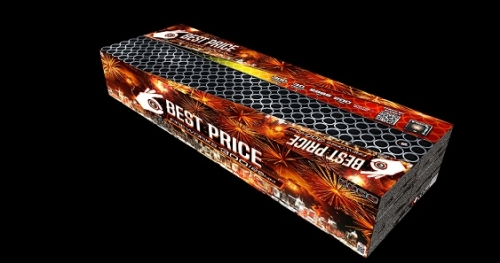 Best price Wild fire 300 ran / 25mm