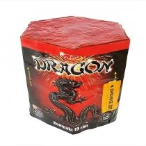 Dragon 19 ran / 30 mm