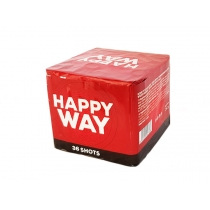 Happy Way 36 ran / 20mm